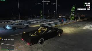 THE EL CO IS BACK! | TEST & TUNE NIGHT | FULL THROTTLE RP