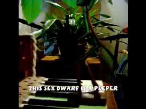 18+ Sex Dwarf Caught On Camera In My Secret Garden الحيوانات الجنس video