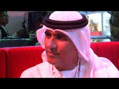 Sheikh Engr. Salem Sultan Al Qasimi, vice chairman, RAK Airways