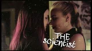 Cris & Joana | The scientist | Skam España