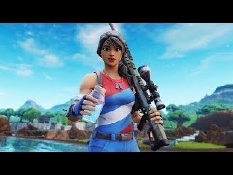Fortnite Montage B00sted (Flight Risk)