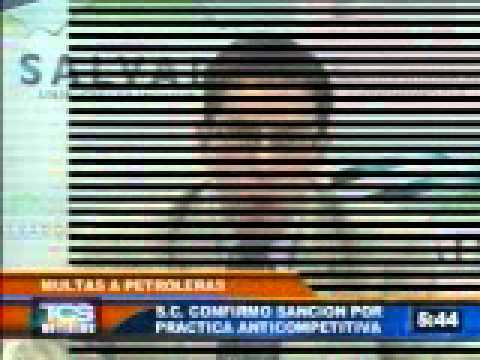Esso y Shell pagan multas impuestas por SC - TCS Noticias.mp3