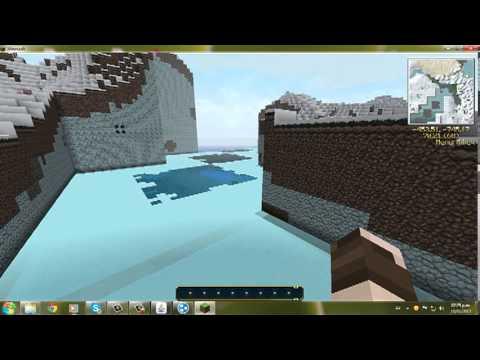 como crear otro servidor (o mundo) en minecraft.mp4