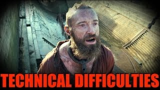 TECHNICAL DIFFICULTIES - Les Miserables Parody