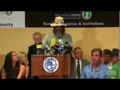 Sandy victims among the Oceans 16 Powerball lottery winners