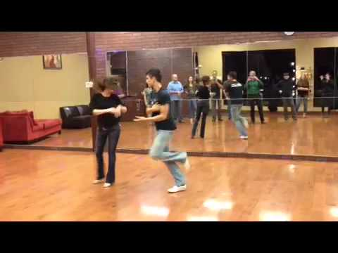 Salsa Dance Classes @ DF Dance Studio in Salt Lake City