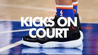 Markieff Morris Wears Foams for One Reason Only | Kicks On Court Weekly