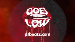 "Tyga x Offset x Quavo Type beat 2019 - ""GOES LOW"" (Instrumental)"