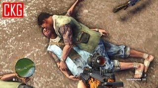 Ckg - Far Cry 3 คู่รักต้องคู่เกย์ 18+
