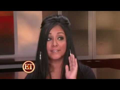 jersey shore snookie punch. Jersey Shore cast along with