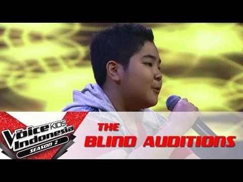 download lagu Ryan Dari Mata  The Blind Auditions  The gratis
