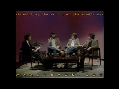 FEAR ON FILM (1982) Roundtable (part 3) with David Cronenberg, John Carpenter and John Landis