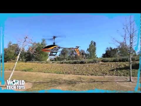 Arrow Hawk RC Helicopter from World Tech Toys