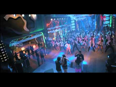 Singam - Yamudu 2 : Singam Dance Full Song -- SuriyaAnushka &...