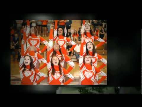 Midpark High School - 2013 Senior Video