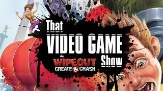 Wipeout Create vesves Crash   Wii   That Video Game Show