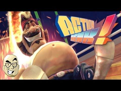 Let's Look At: Action Henk!