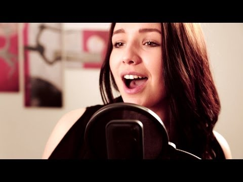 Daft Punk - Get Lucky (Nicole Cross Official Cover Video)