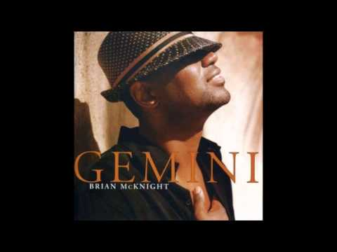 Brian Mcknight - What We Do Here