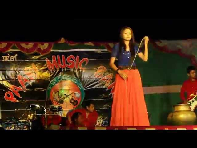NUNGSHIYE DI HAIRAGA MANIPURI SONGS (HD) || SURMA CHANU PERFORMING LIVE ON STAGE