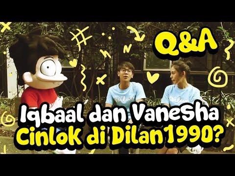 SI JUKI Q amp A BERSAMA DILAN DAN MILEA  Dilan1990