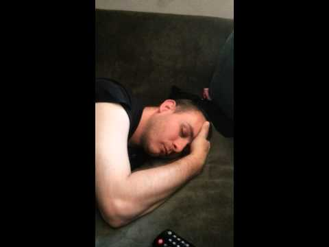 My Sexy Bf Is Asleep video