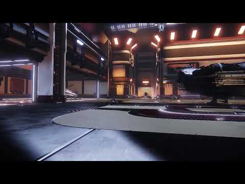 Star Citizen - Dirty Sexy Money