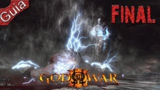 God of War 3 | Final | Español