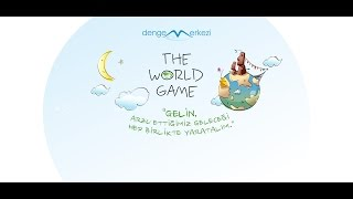 """World Game"" nedir?"