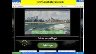 Télécharger GTA  5 Gratuit PC  Grand Theft auto 5 -  Xox 360 et PS3