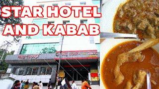 Best Breakfast in Dhaka | Star Hotel & Kabab |Bangladesh