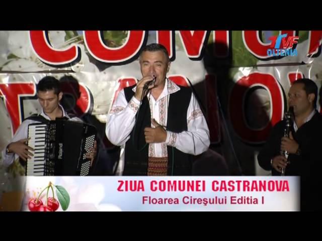 Nelu BITINA - Live 2013 - Ziua Comunei Castranova - By TVF Oltenia