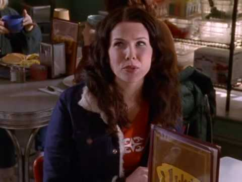 funny nicknames for girls. Gilmore girls funny moments