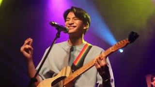 180428 Phum Viphurit [Lover Boy] LIVE in Korea