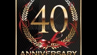 download lagu 40th Birthday Party Ideas  : Supplies,themes,decorations And Favors... gratis
