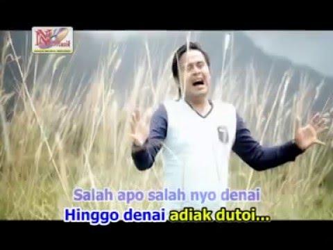 Lagu Minang~Windra - Bajalan Di Nan Kalam