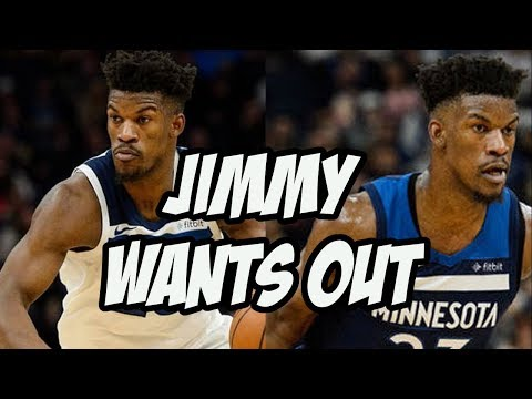 This Could Be A Disaster For The Timberwolves