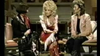 Dolly Parton After The Gold Rush