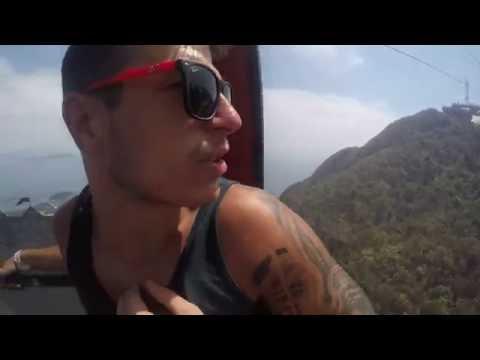 GoPro Hero 4 Black Asien Thailand Malaysia Trip 2