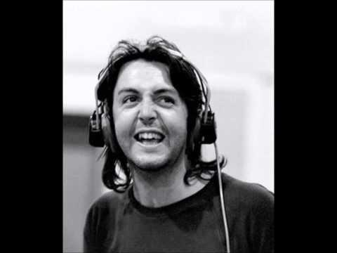 Paul McCartney interview 15 May 1969 BBC Radio Merseyside