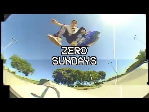Carlsbad Skatepark Edit | Zero Sundays - ep 4