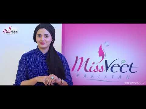 Miss Veet 2017 - Islamabad Profiling