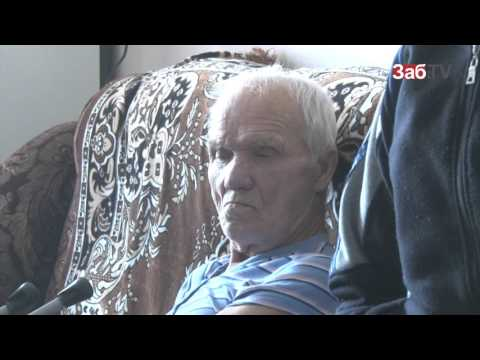 Пенсионеры в Атамановском доме престарелых хотят мяса