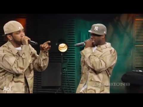 50 Cent - Movin
