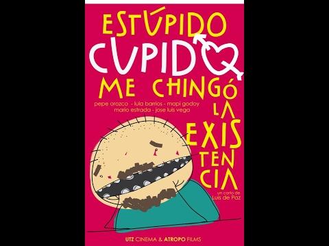 -  - Estupido Cupido - Me Chingaste la Existencia