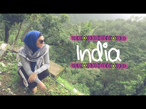 The amazing South India | رحلة إلى جنوب الهند
