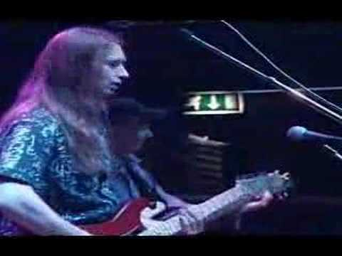 Wishbone Ash - Fubb