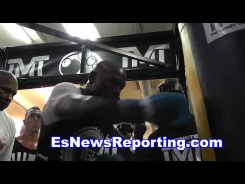 Showtime President There Is No Contract Yet For Floyd Mayweather To Sign - EsNews boxing