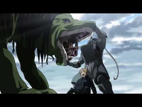 Fullmetal Alchemist Brotherhood Opening 4 (chemistry - Period) video