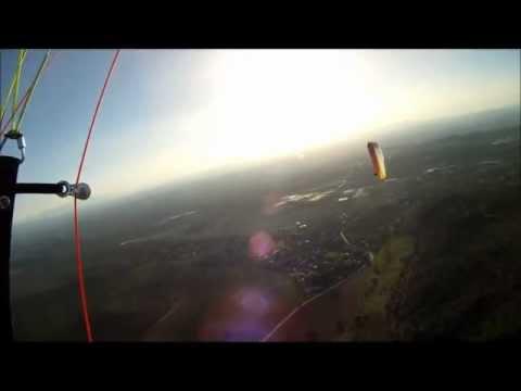Gleitschirmfliegen Spanien November 2012.mp4